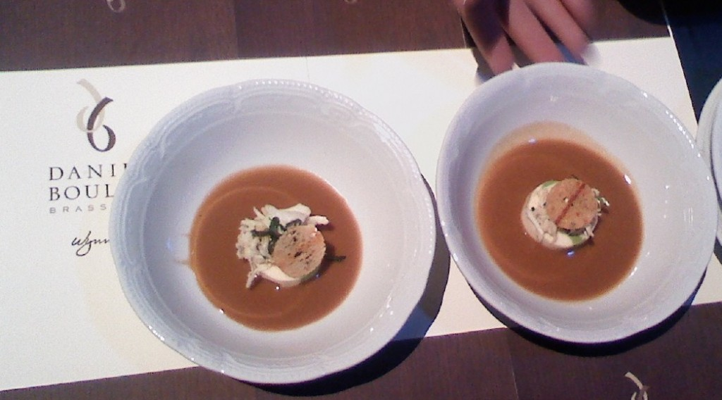 Bisque by Boulud
