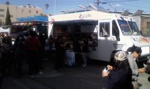 Calbi Truck