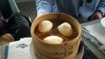 steamed buns for the duck