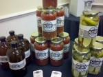 McClure's pickle products