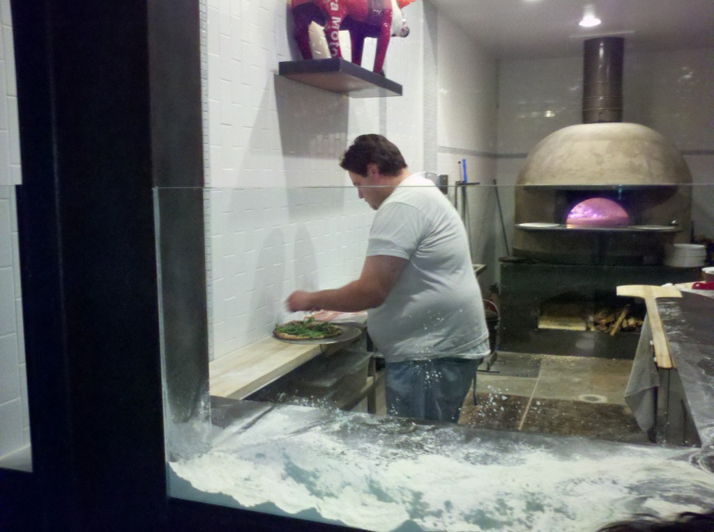 I want this guy making my pizza. #justsayin