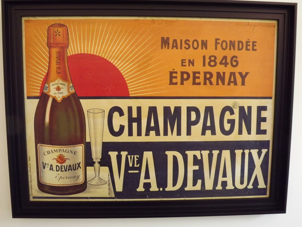 ChampagneDevauxPoster