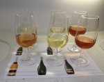 ChampagneNFeuillateTasting