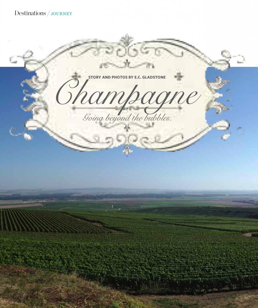 champagneMarin